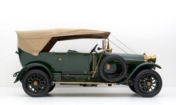 Graf & Stift 40~45 1914 Kaiserwagen3.jpg