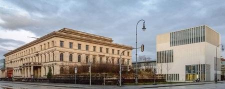 Hochschule für Musik und Theater München & NS-Dokumentationszentrum München.jpg