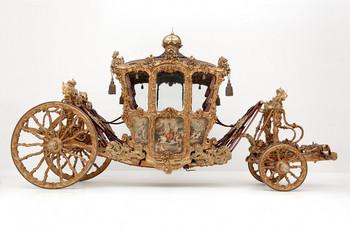 Imperialwagen, Kaiserliche Wagenburg2.jpg