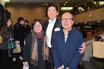 MBH guest K.Akita  F.Takano.JPG