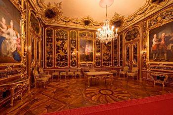 Schonbrunn Palace, Vieux-Laque room.jpg