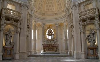 cappella di sant'uberto Venaria Reale 1.jpg