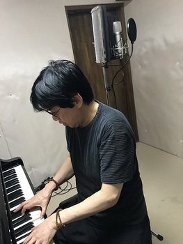 my blue heaven tak recording 3.JPG