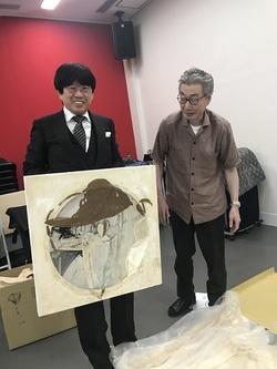 tak tomoaki convex mirror monotype.JPG