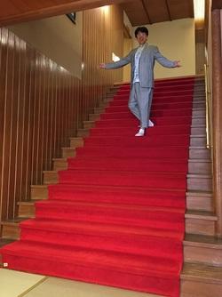 takac front stairs.JPG